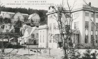 Торгово-промышленная палата и гостиница г. Отомари