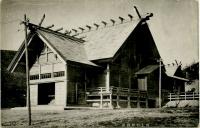 Храм Томариору дзинзя в г. Томариору