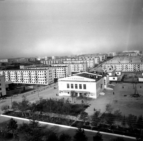 Оха сахалинская область фото