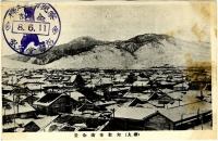Общий вид города Сиритору
