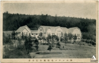 Гостиница в городе Одомари.