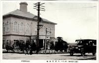 Новое здание мэрии г. Одомари. Построено в 1928 году