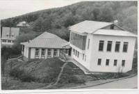 Турбаза Горный воздух (административный корпус)