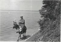 На озере Невском