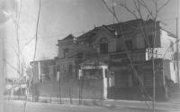 Дом пионеров и школьников в г. Корсаков