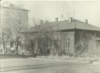 Улица Дзержинского, дом №14. 19 октября