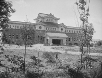 Краеведческий музей в Тоехара