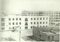 Здание (новое) педагогического училища г. Александровск-Сахалинского
