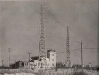 Метеостанция города Отомари (1930-1935 гг.)