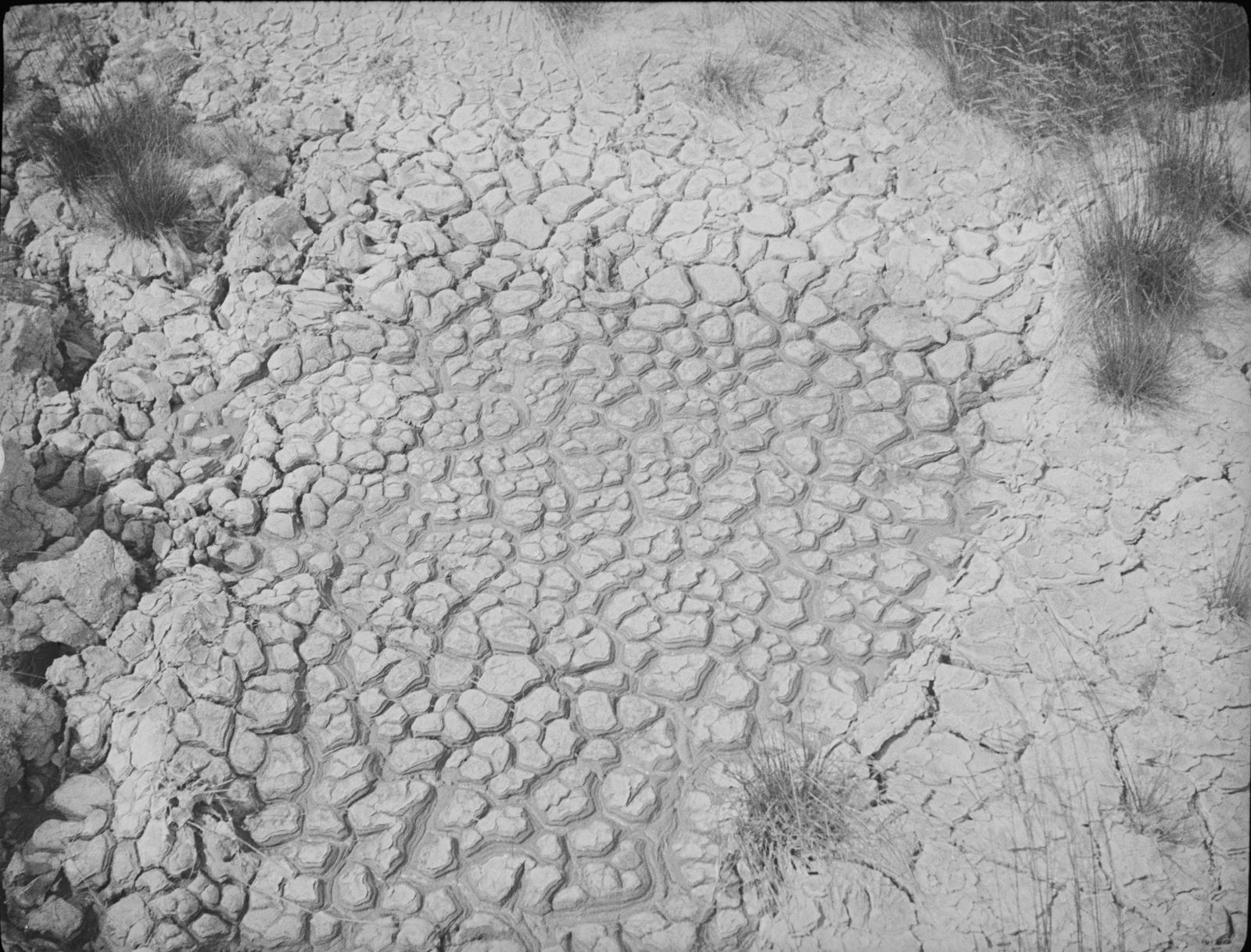 Серия снимков. Грязевой вулкан Магунтан