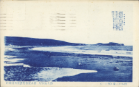Западное побережье с видом на маяк Ноторо