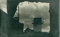Разбитый маяк на мысе Какутан-Саки