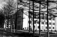 Дворец спорта в Южно-Сахалинске