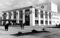 Областной драматический театр им. А.П. Чехова